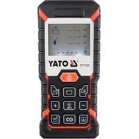 Дальномир лазерний 8-режимний, 0, 05 - 40 м, похибка ±2 мм, YT-73125 YATO
