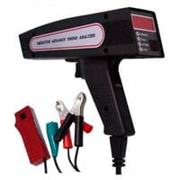 Цифровой стробоскоп с анализатором оборотов/угла замкнутого состояния/напряжения, DA-3100NS TRISCO