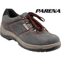 Обувь рабочая замшевая, разм. 43, YT-80576 YATO