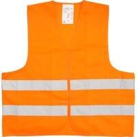 Жилет сигнальний оранжевий, розм. XXL (74662 Vorel)