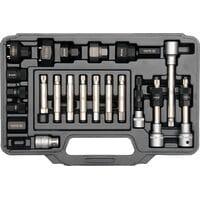 Інструменти для ремонту автомобільних генераторів Набір 22пр. [15], YT-04211 YATO