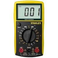 Мультиметр цифровой AC / DC 0-300V, STHT0-77364 Stanley
