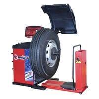 Балансировочный стенд BRIGHT CB460XB для грузовых и легковых автомобилей