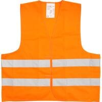Жилет сигнальний оранжевий, розм. L (74660 Vorel)