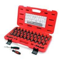Комплект специнструмента для ремонта электропроводки 23 ед., JGAI2301 TOPTUL