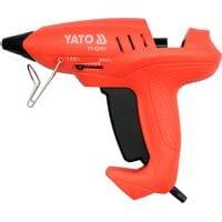 Пістолет термоклейовий мережевий 35/400 Вт,, YT-82401 YATO