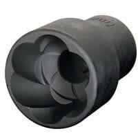 """1/2 """"Головка для поврежденых гаек 16 мм, L=50 мм (910U2-16 Force)"""