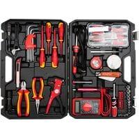 Набір інструментів для електриків 68 шт., YT-39009 YATO