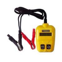 Тестер аккумуляторных батарей, IBA-600 TRISCO
