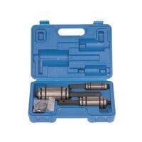 Набор для увеличения диаметра выхлопной трубы 3 шт. (QS84036 Quatros)