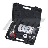 Тестер для АКБ /системы зарядки/ системы пуска цифровой с принтером (4610 JTC)