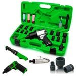 Пневмоинструмент и компрессора (82)