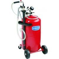Передвижной резервуар для отсоса отработанного масла объемом 90 л. FLEXBIMEC 3080