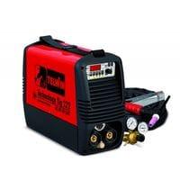 Аппарат аргонно-дуговой сварки 230V, 5-200А, 3-5.5кВт Telwin TECHNOLOGY TIG 222 AC/DC-HF/LIFT