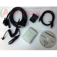 """Сканер """"Сканматик 2"""" базовый комплект для USB и Bluetooth соединения с ПК/КПК"""