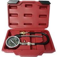 AmPro. Компрессометр бензиновый со сменными наконечниками  (T70505)