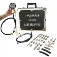 ADD Tool. Цифровой тестер давления топлива ADD600