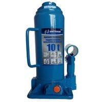 Домкрат бутылочный гидравлический 10T (UN91004 Unitraum)