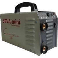Сварочный аппарат инверторного типа SSVA-MINI Самурай