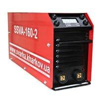 Сварочный аппарат инверторного типа SSVA-160-2