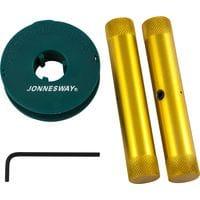 Инструмент для срезки лобовых стекол (струна) (AB010008 Jonnesway)