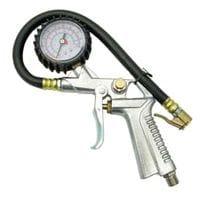 Пневмопистолет с манометром для подкачки колес(15атм.) (SA-6600A Sumake)