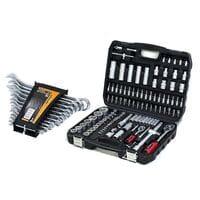 Набор инструментов 108пр. и Набор ключей 12пр. Marshal MT-4108-Miol 51-710