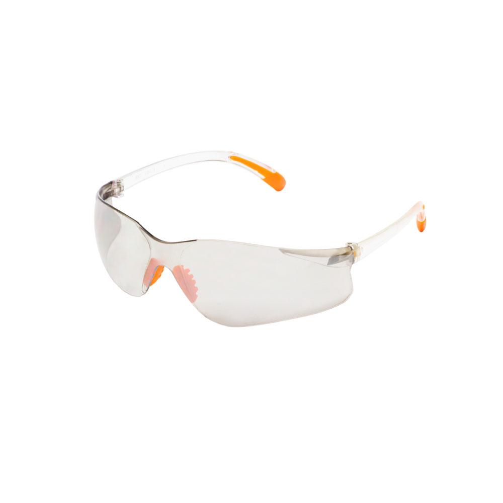 Очки защитные Balance anti-scratch серебро, SIGMA 9410311