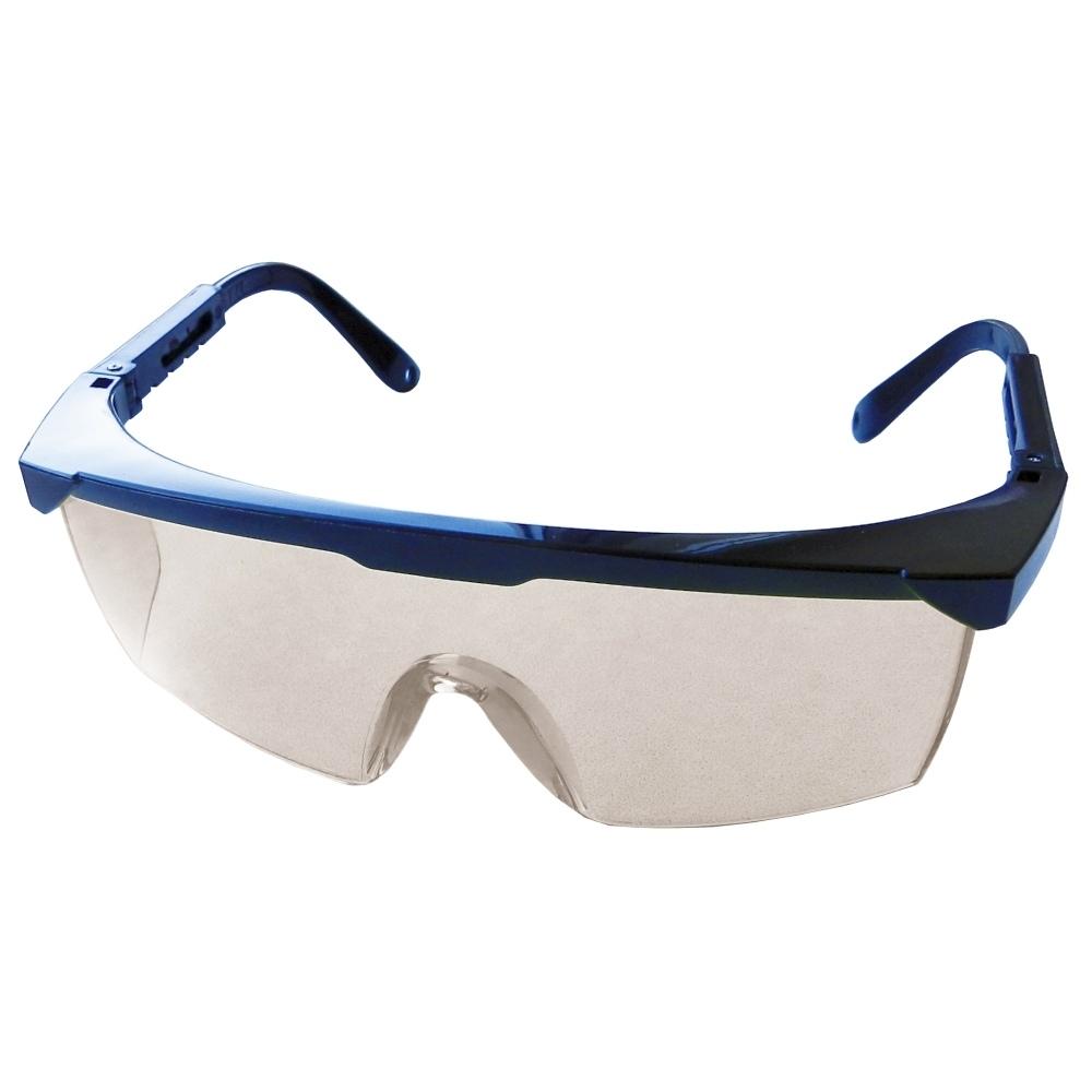 Очки защитные anti-scratch прозрачные, GRAD 9411545
